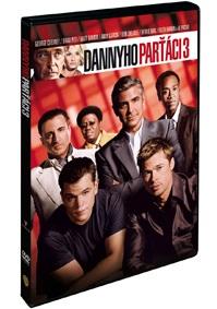 Dannyho parťáci 3 - DVD