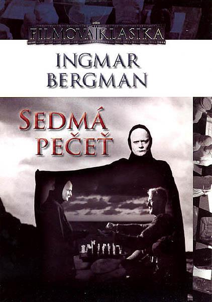Sedmá pečeť - DVD