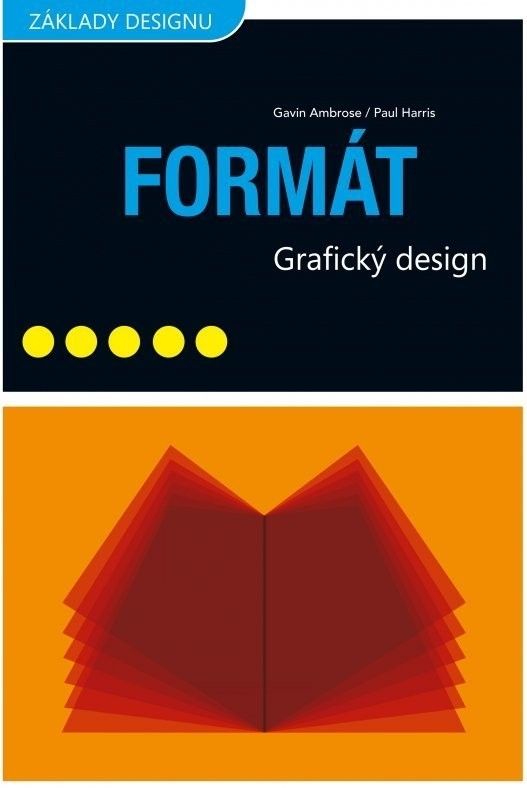 Formát: grafický design - Gavin Ambrose, Paul Harris