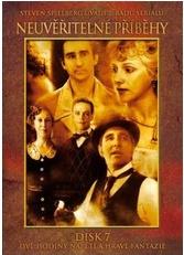 Neuvěřitelné příběhy 7 - St. Spielberg - DVD