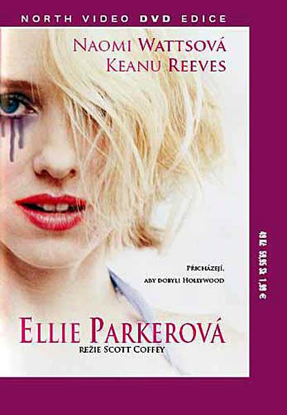 Ellie Parkerová - DVD