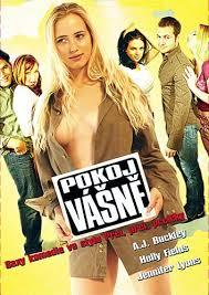Pokoj vášně - DVD