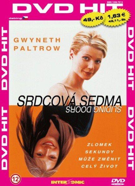 Srdcová sedma - DVD