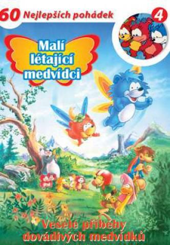 Malí létající medvídci 4 - DVD