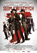 Sedm statečných (2016) DVD