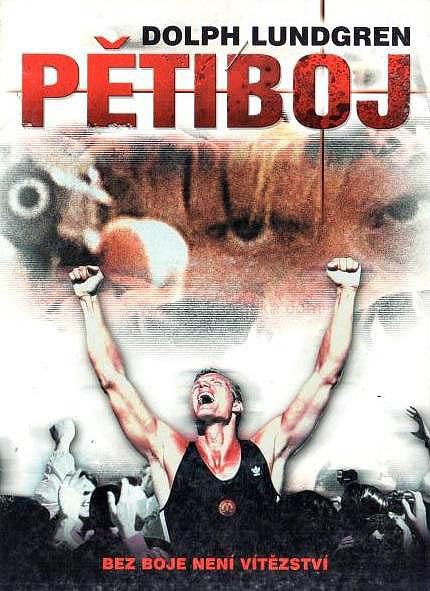 Pětiboj - DVD