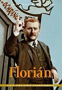 Florián - DVD box