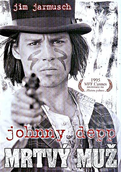 Mrtvý muž ( originální znění, titulky CZ ) plast DVD