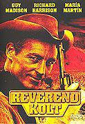 Reverend Kolt - DVD slim