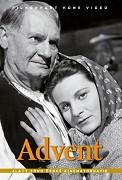 Advent - DVD box