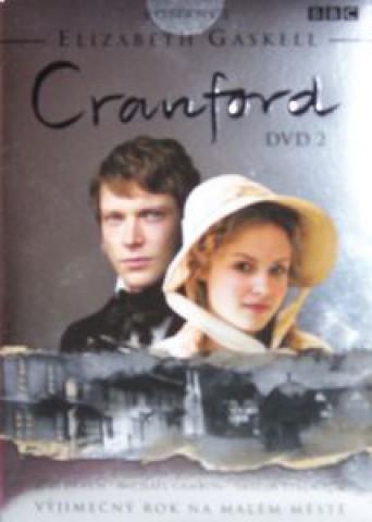 Cranford 2 - DVD