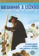 Krakonoš a lyžníci ( slim ) - DVD