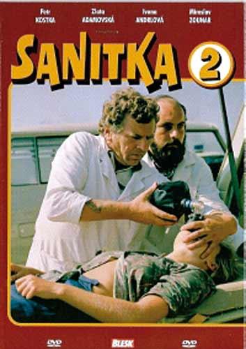 Sanitka 2 - DVD