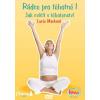 Rádce pro těhotné - Jak cvičit v těhotenství DVD