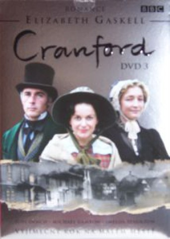 Cranford 3 - DVD