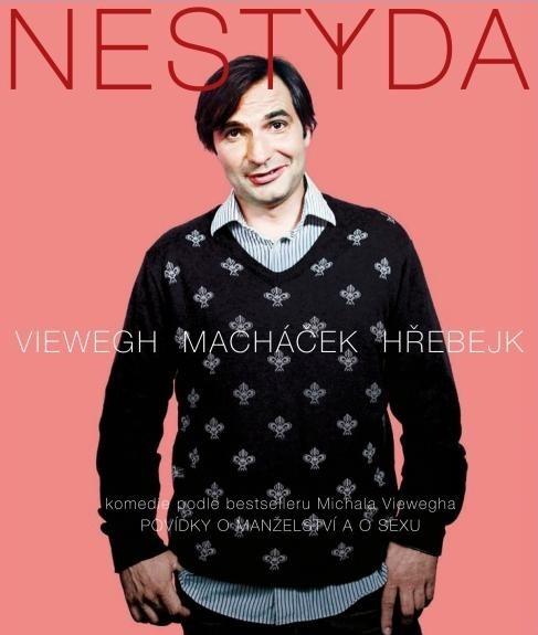 Nestyda ( pošetka ) - DVD