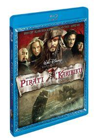 Piráti z Karibiku: Na konci světa (Blu-ray)