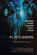 Flatliners DVD (původní znění) DVD