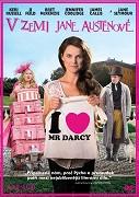 V zemi Jane Austenové - DVD plast