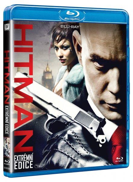 Hitman - DVD Blu-ray