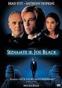 Seznamte se, Joe Black ( originální znění, titulky CZ ) DVD