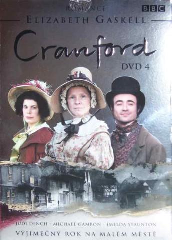 Cranford 4 - DVD