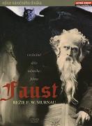 Faust - režie F.W.Murnau ( titulky CZ ) DVD