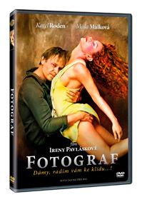 Fotograf - DVD plast
