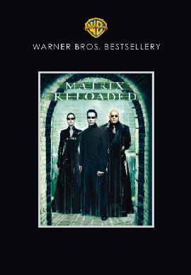 Matrix Reloaded - DVD