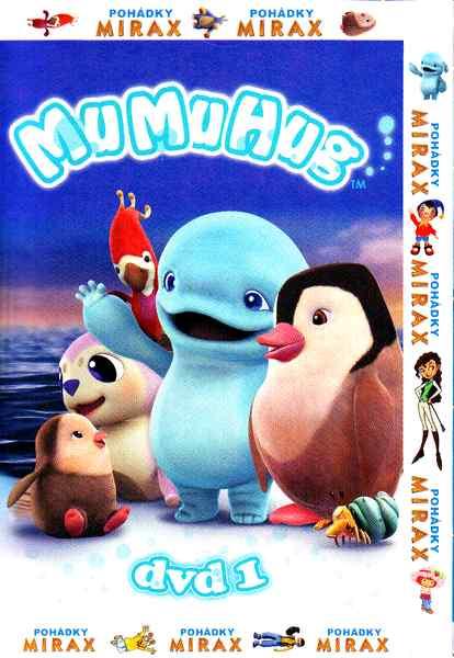 MuMuHug 1 - DVD