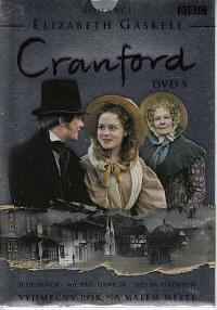 Cranford 5 - DVD