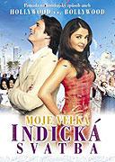 Moje velká Indická svatba DVD