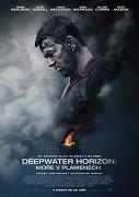 Deepwater Horizon: Moře v plamenech DVD plast
