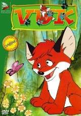 VUK - plast DVD