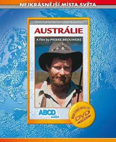 Nejkrásnější místa světa 15 - Austrálie - DVD
