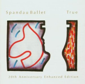 Spandau Ballet True CD