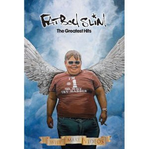 Fat Boy Slim The Greatest Hits DVD