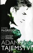 Adamovo tajemství DVD plast