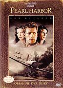 Pearl Harbor DVD 2DVD plast