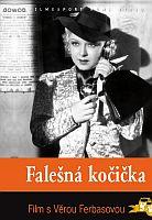 Falešná kočička (1937)- papírová pošetka