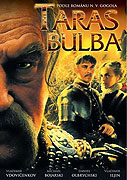 Taras Bulba DVD digipack