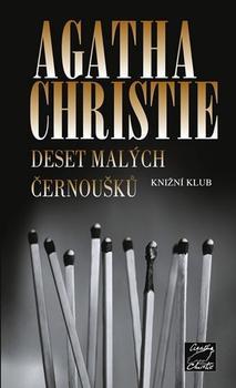 Deset malých černoušků - Agatha Christie