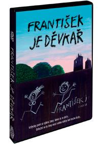 František je děvkař DVD