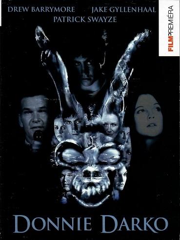 Donnie Darko - digipack DVD