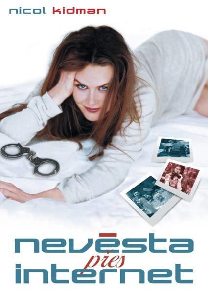Nevěsta přes internet - DVD