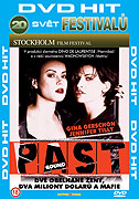 Past DVD pošetka