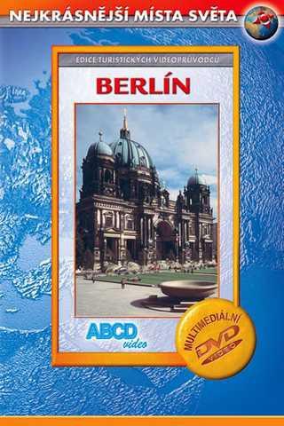 Nejkrásnější místa světa 69 - Berlín - DVD