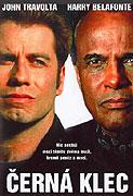 Černá klec DVD plast