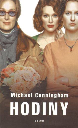Hodiny - Michael Cunningham