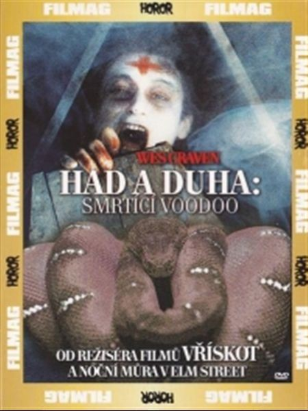 Had a duha - DVD